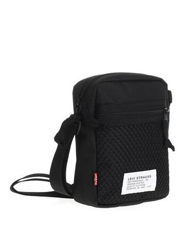 Levi's® Çanta Siyah